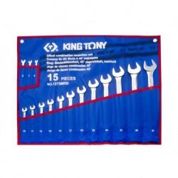1215MR01 Kombinēto atslēgu komplekts Combination wrench set