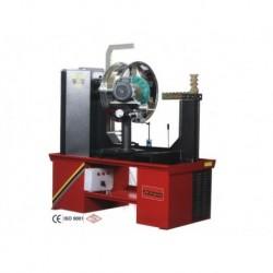 """RSS1430 Disku taisnošanas-pulēšanas iekārta 10""""-30"""" Rim straightening-polishing machine"""