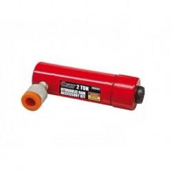 TRK0202A Hidrauliskais cilindrs 2t Hydraulic ram