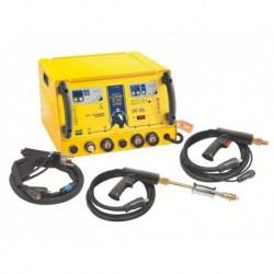 GYSPOT COMBI 230 E.PRO Buktes remonta iekārta (spoteris) 230V - teraudam+aluminijam