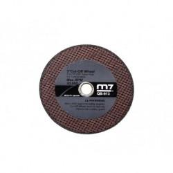 QB-913 Griezējdisks metālam 76 x1.5 x 9.5 mm