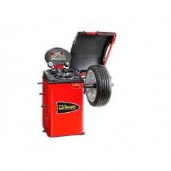 MEC 5 Riteņu balansēšanas iekārta / Wheel balancer