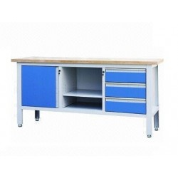 TSK7513-L Darbagalds Workbench