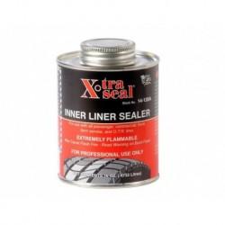 14-128A Ielāpu malu blīvētējs riepu remontam 472ml Inner liner sealer