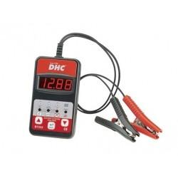 BT222 DHC Akumulatoru/sistēmas testeris 12V Battery/system tester