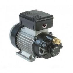 Eļļas sūknis 230V 50 lit/min